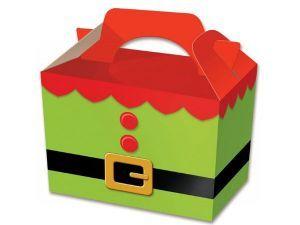Elf Fun Foraging Box