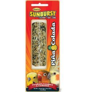 SUNBURST GOURMET TREAT STICK PINA COLADA