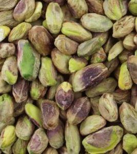 Scarletts Pistachio Nuts Raw 100g Bird Treat