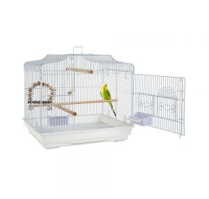 Rainforest Puerta Rica Budgie Cage