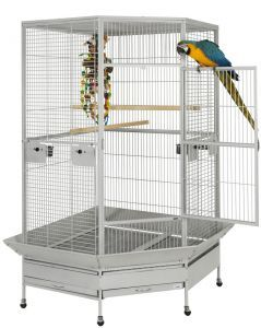 Liberta Raleigh Large  Corner Cage 2nd Edition