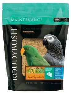 Roudybush Daily Maintenance Small Bird Pellet 22oz