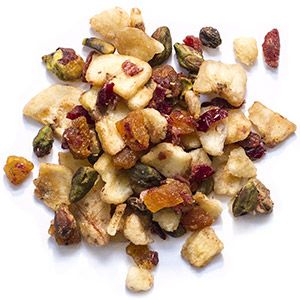 Zupreem Real Rewards Trail Mix Medium Bird 6oz
