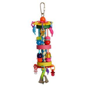 Superbird Carousell - Small Bird Toy