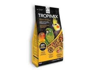 Hagen Hari Tropimix Lovebird & Cockatiel Food Mix 908g