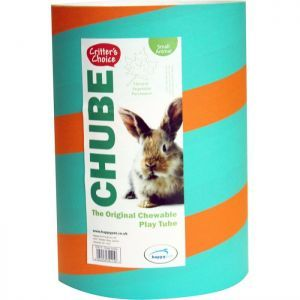 Chube Extra Large Bird Cardboard Tunnel