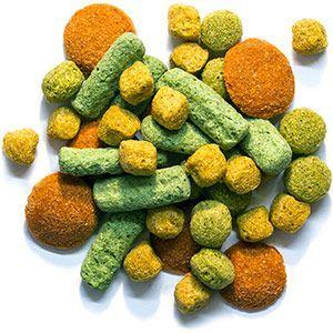Zupreem VeggieBlend Pellets 17.5lb