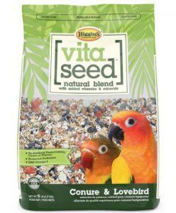 Higgins Vita Seed Conure Lovebird 2.5lb