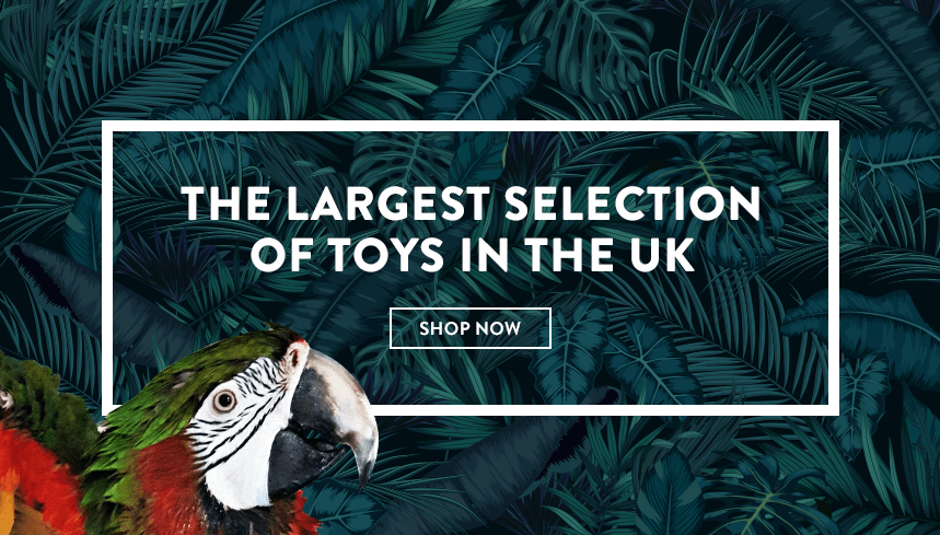 The largest selection of toys in the UK